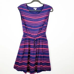 Gap Sleeveless Dress with Pockets